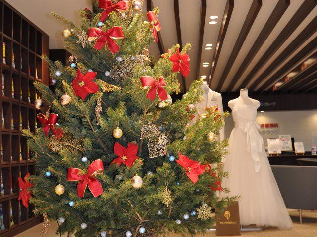 モミの木クリスマスツリー装飾
